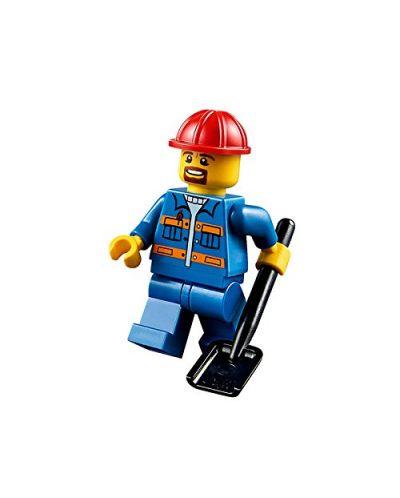 Lego Juniors: Камион за ремонт на пътища (10683) - 7