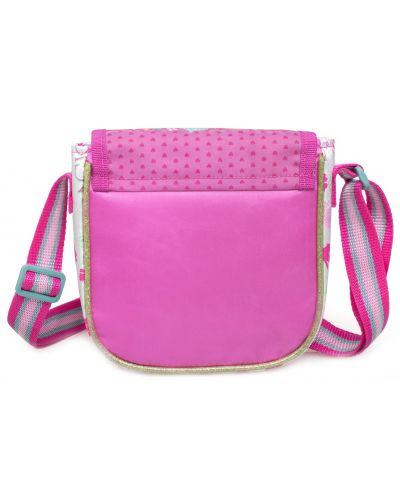 Детска чанта J. M. Inacio Disney Princess - С капак - 2