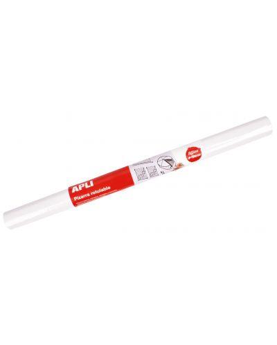 Фолио Бяла дъска APLI - 50 х 45 сm, самозалепващо - 1