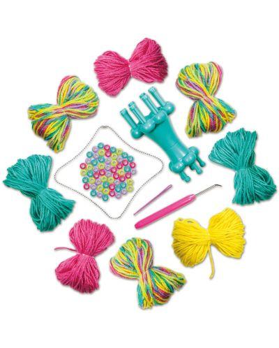 Творчески комплект Galt - Френско плетиво - 2