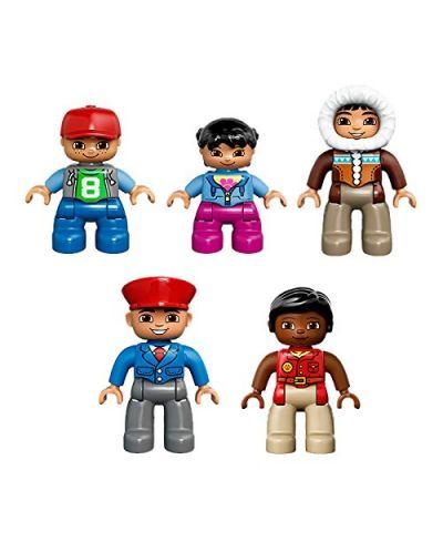 Конструктор Lego Duplo - Около света (10805) - 6
