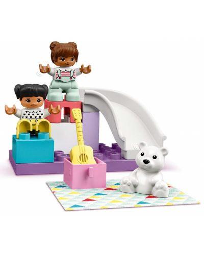 Конструктор Lego Duplo Town - Спалня (10926) - 3