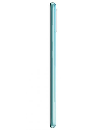 """Смартфон Samsung Galaxy A51 - 6.5"""", 128GB, син - 5"""