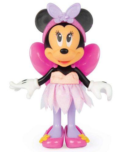 Кукла IMC Toys Disney - Мини Маус, фея, 15 cm - 5