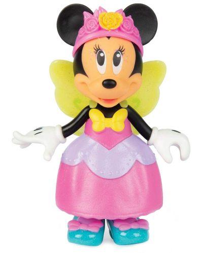 Кукла IMC Toys Disney - Мини Маус, фея, 15 cm - 6