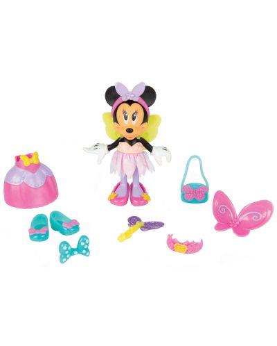 Кукла IMC Toys Disney - Мини Маус, фея, 15 cm - 4