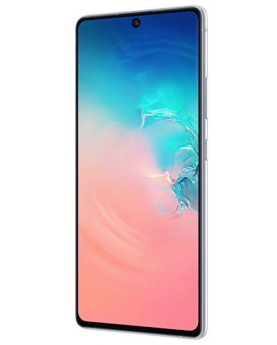 "Смартфон Samsung Galaxy S10 Lite - 6.7"", 128GB, бял - 3"