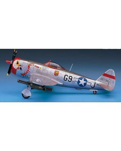 Самолет Academy P-47D Thunderbolt Bubbletop (12491) - 4