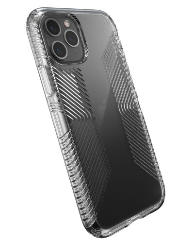 Калъф speck -  iPhone 11 PRO, Clear Grip, прозрачен - 4