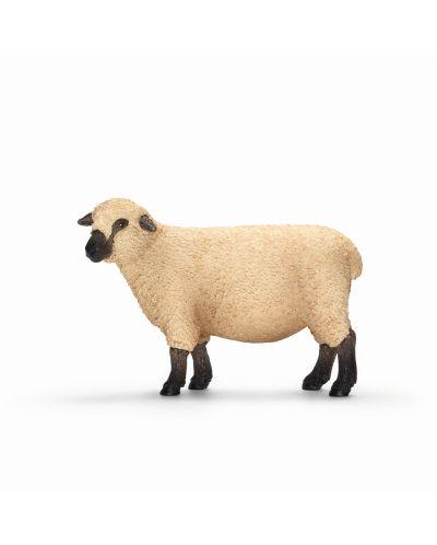 Фигурки Schleich от серията Животът във фермата: Шропширска овца - 1