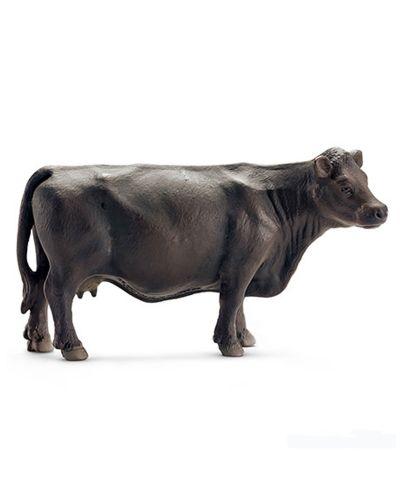 Фигурки Schleich от серията Животът във фермата: Черна ангъс крава - 1