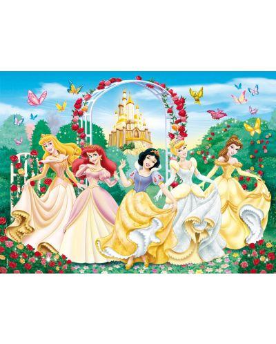 Пъзел Ravensburger от 100 части - Принцесите на Дисни - 2