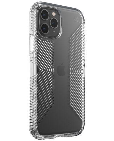Калъф speck -  iPhone 11 PRO, Clear Grip, прозрачен - 3