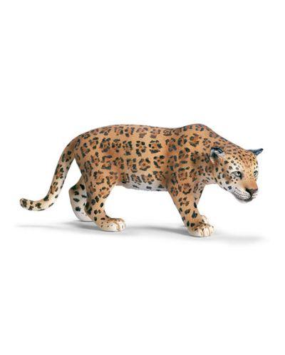 Фигурка Schleich от серията Дивия живот - Америка: Ягуар - 1