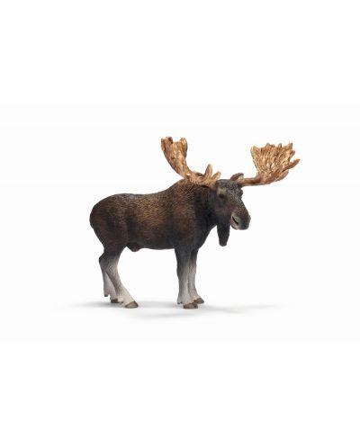 Фигурка Schleich от серията Дивия живот - Животните в Европа - 1