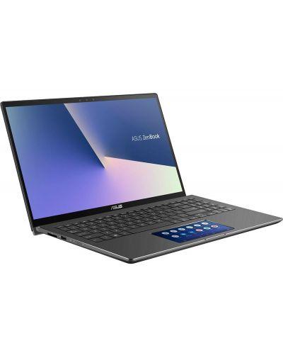 Лаптоп Asus ZenBook Flip 15 - UX562FDX-EZ023R, сив - 8