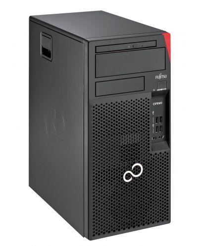 Настолен компютър Fujitsu - P558 , черен - 1