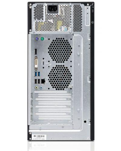 Настолен компютър Fujitsu - P558 , черен - 3