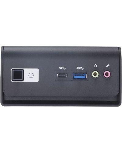 Настолен компютър Gigabyte BLDP - 5005R, черен - 2