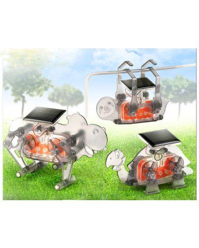 Роботи Academy Solar Robot Animal Set - 1
