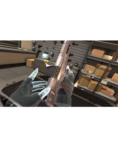 Gun Club VR (PS4 VR) - 7