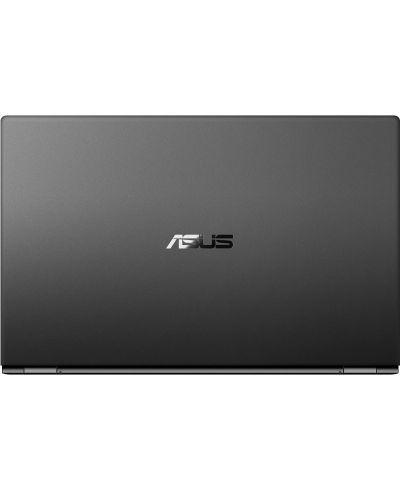 Лаптоп Asus ZenBook Flip 15 - UX562FDX-EZ023R, сив - 7