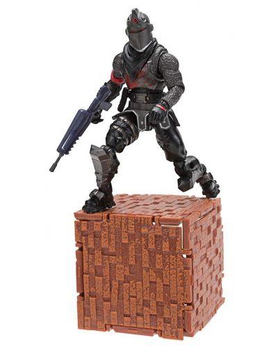 Комплект фигурки Jazwares Fortnite - Builder Set, с фигурка Black Knight, 40 части - 4
