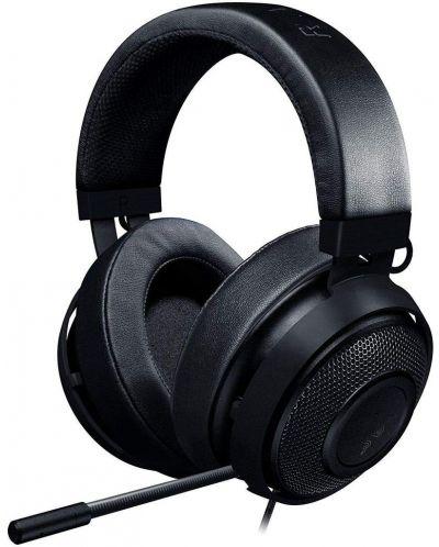 Гейминг слушалки Razer Kraken Pro V2 for Console - 1