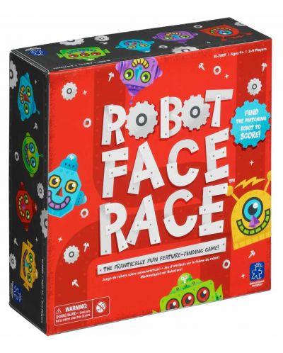 Детска настолна игра Learning Resources - Намери робота - 1