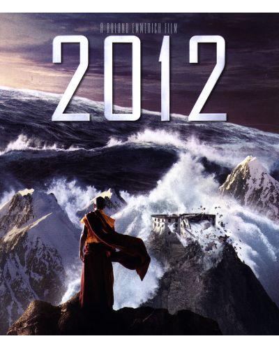 2012 (Blu-Ray) - 1