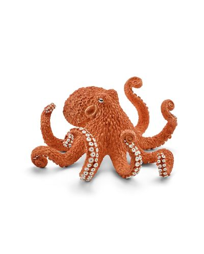 Фигурка Schleich от серията Дивия живот - Океан: Октопод - 1