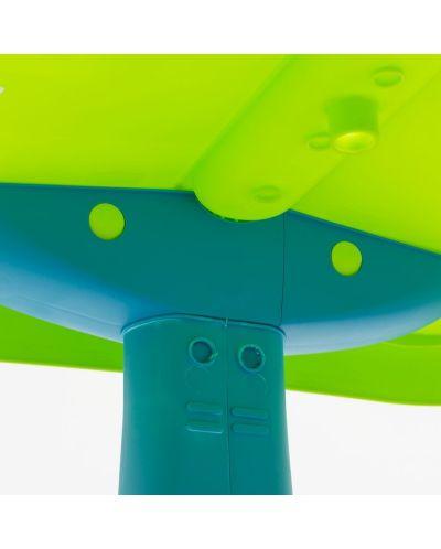 Комплект за градина Keter Patio center - Масичка с пейки - 3