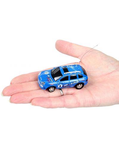 Радиоуправляем автомобил Revell - Синя (23522) - 3