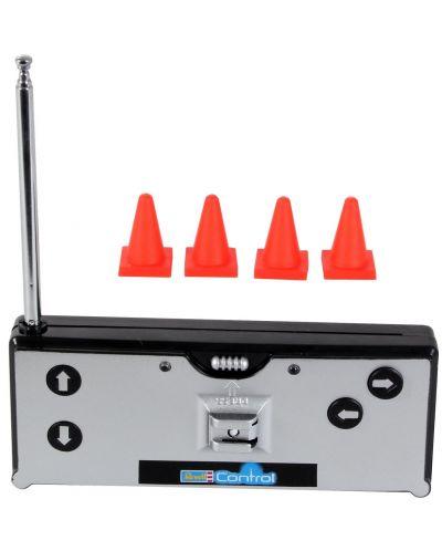 Радиоуправляем автомобил Revell - Синя (23522) - 4