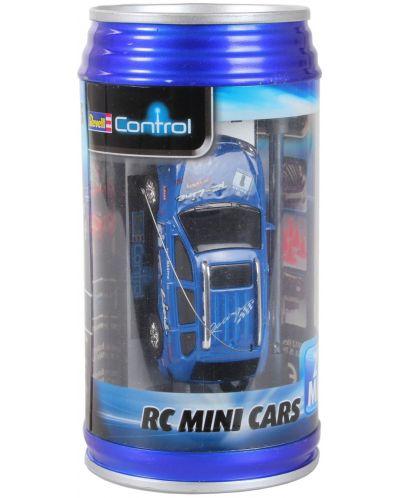 Радиоуправляем автомобил Revell - Синя (23522) - 6
