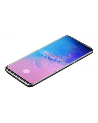 Закалено 3D стъкло Cellularline - за Samsung Galaxy S20 Ultra, черно - 2