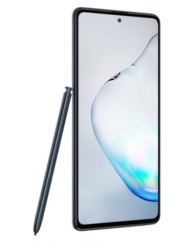 """Смартфон Samsung Galaxy Note 10 Lite - 6.7"""", 128GB, черен - 3"""