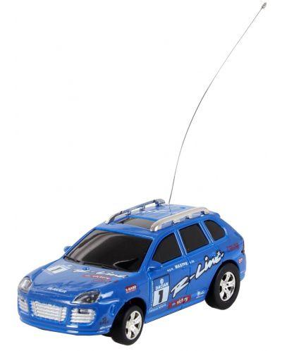 Радиоуправляем автомобил Revell - Синя (23522) - 2