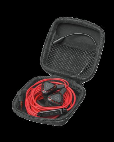 Гейминг слушалки Trust GXT 408 - Cobra Multiplatform - 3