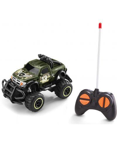 Радиоуправляем джип Revell Control - SUV Field Hunter - 1