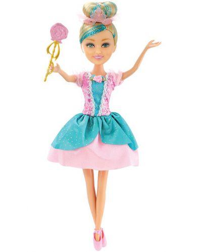 Кукла Funville Sparkle Girlz - Балерина Super Sparkly, 27 cm, асортимент - 5