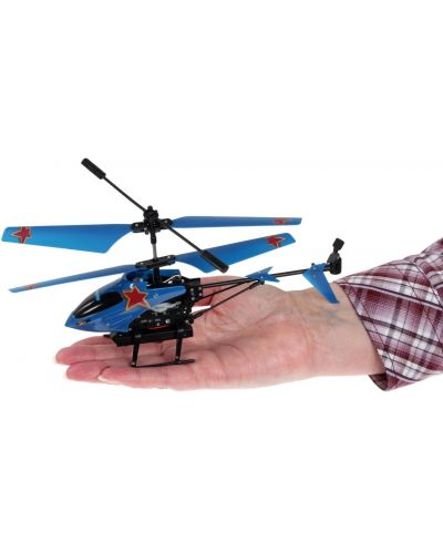 Радиоуправляем видео хеликоптер Revell - Moovee (24067) - 7
