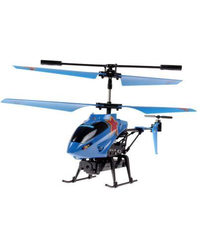 Радиоуправляем видео хеликоптер Revell - Moovee (24067) - 4