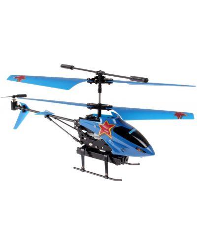 Радиоуправляем видео хеликоптер Revell - Moovee (24067) - 6
