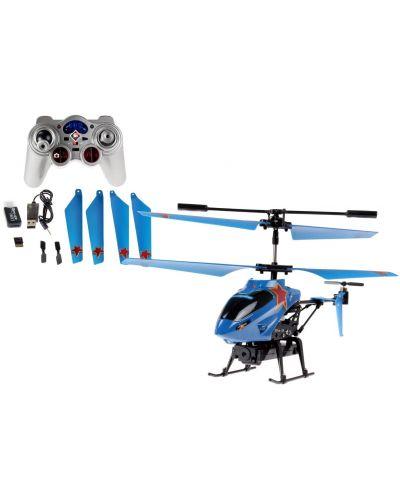 Радиоуправляем видео хеликоптер Revell - Moovee (24067) - 2