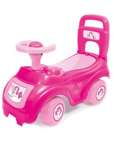 Моята първа кола за возене Dolu Inicorn - 1