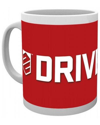 Чаша GB Eye Drive Club - Logo - 1