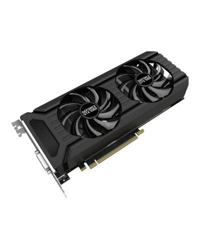 Видеокарта Palit GeForce GTX 1060 Dual (6GB GDDR5) - 2