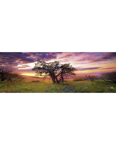 Пъзел Heye от 2000 части - Дъбово дърво, Александър фон Хумболт - 2