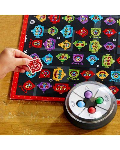 Детска настолна игра Learning Resources - Намери робота - 2